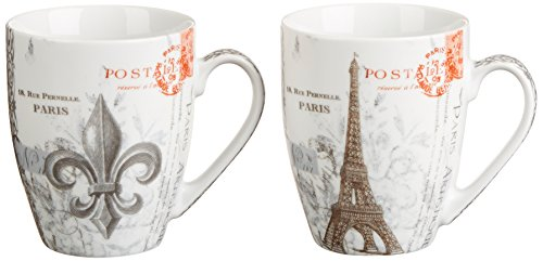 Paperproducts Design 601118 Porcelain 14 Ounce