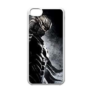 Ninja Gaiden iPhone 5c Cell Phone Case White toy pxf005_5742383