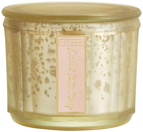 Illume Lustre Jar Candle Coconut product image