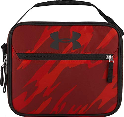 Under Armour Lunch Box, Megarig/Red