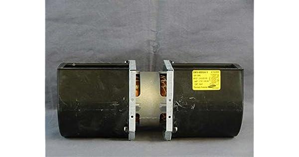Amazon.com: Recertified Samsung smv-460ua-1 Microondas Fan ...