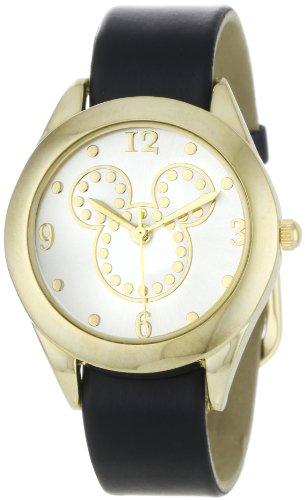 Disney Women's MK1053 Mickey Mouse Dial Interchangeable Strap Set Watch - Disney Interchangeable Watch