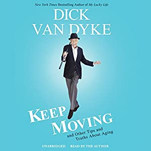 Keep Moving Audiobook