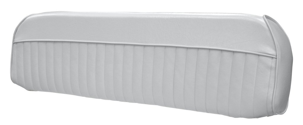 Wise 8WD155-R-B Replacement Back Cushion for Wise Swingback Seat Frame, White by Wise