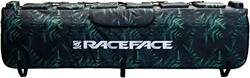 RaceFace Tailgate Pad In-Ferno, S/M For Sale