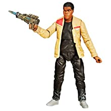 Star Wars 2015 The Black Series Finn (Jakku) Exclusive Action Figure 3.75 Inches