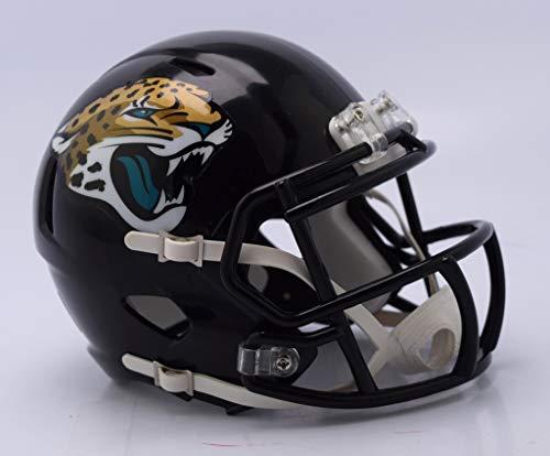 NFL Jacksonville Jaguars Speed Mini Helmet -