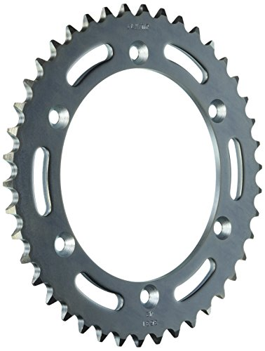 Sunstar 2-363142 42-Teeth 520 Chain Size Rear Steel Sprocket