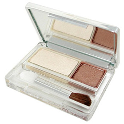 Clinique Colour Surge Eyes Shadow Duo 103 Buttered Bronze