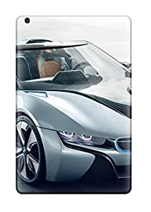 Ideal Jeremy Myron Cervantes Case Cover For Ipad Mini/mini 2(bmw I8 Spyder Concept Car), Protective Stylish Case