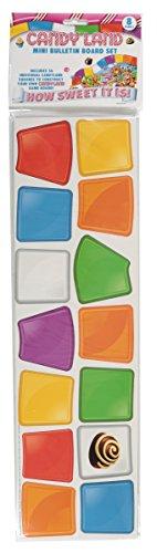 eureka-candy-land-how-sweet-mini-bulletin-board-set-847699