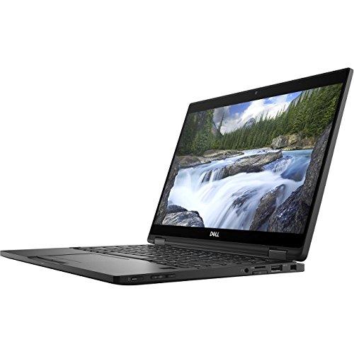 DELL Latitude 7389 i5 13.3 inch SSD Convertible Black
