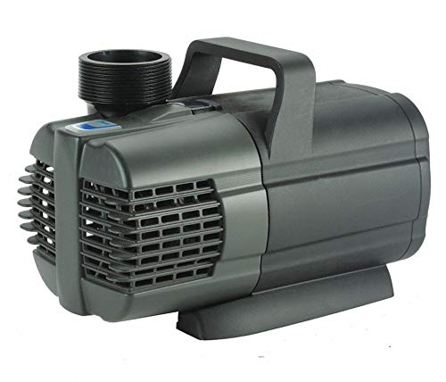 OASE 1/2 HP Waterfall Pump, 120VAC Voltage 45424 ()