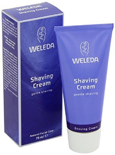 Weleda Shaving Cream 214 ml 9880