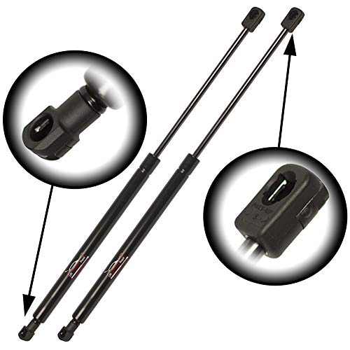 Qty (2) Fits Hyundai Santa Fe 2001 To 2006 Rear Liftgate Hatch Lift Supports, Struts, Shocks Lift Supports Depot