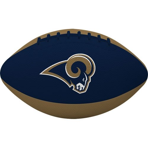 (NFL St. Louis Rams Hail Mary Football )