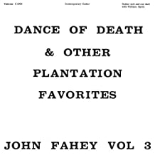 Dance of Death & Other Plantation Favorites (Vinyl)