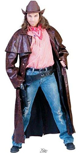 Alter Junge Mantel Von Im Kuh Kostüm Renegade Kunstleder b6gvI7Yfy