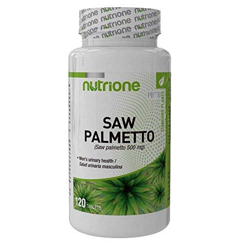 Saw Palmetto aiuta la disfunzione erettile