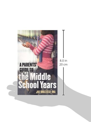 parents guide to middle school dating
