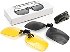 20e2638034aa The Best Night Vision Driving Glasses - Stealthy Ninjas