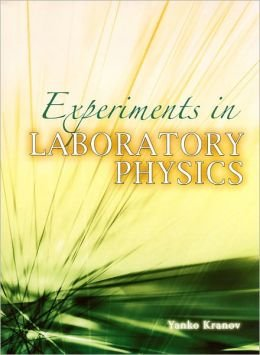Experiments in Laboratory Physics