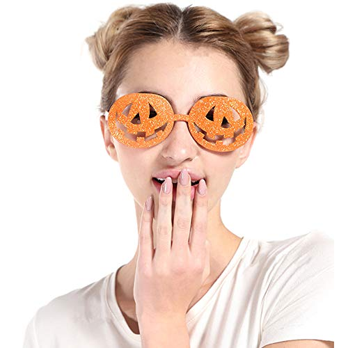 D.O.T Funny Party Glasses,Novelty Costume Sunglasses Mask for Accessories Props Party Supplies Decoration,Halloween,Cosplay,Masquerade Balls,Party Favor (Style -