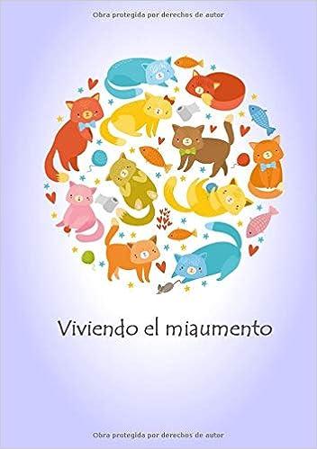 Libretas de Puntos: Cuadernos con Puntos, Cuaderno A5 Puntos, Cuaderno Dot, Cuaderno Dot Grid - Cuaderno Gato #34 - Tamaño: A5 (14.8 x 21 cm) - 110 . ...