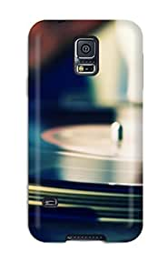 Durable Case For The Galaxy S5- Eco-friendly Retail Packaging(dj) by lolosakes