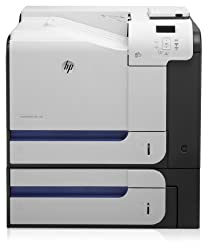 Hp Laserjet Enterprise 500 Color M551xh, (Cf083a)