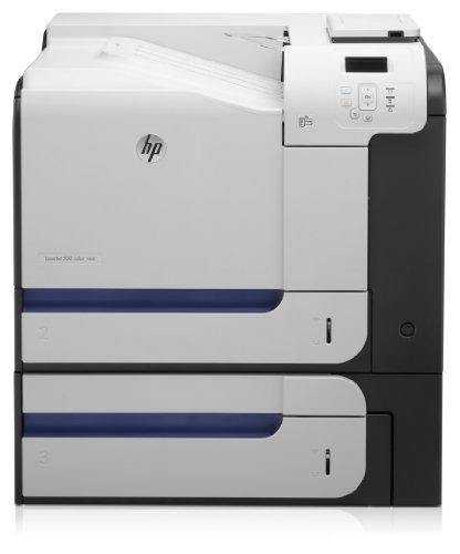 HP Laserjet Enterprise 500 Color M551xh, (CF083A)