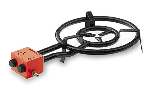 Lacor 63741 Burner Without Stand, 40cm by Lacor
