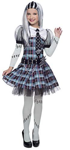 Monster High Frankie Stein Costume -