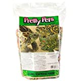Pretty Bird International SPB77320 3-Pound Tortoise Food, Large, My Pet Supplies