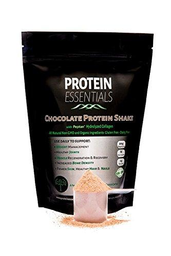 Protein Essentials Ingredients Gluten Free Dairy Free product image