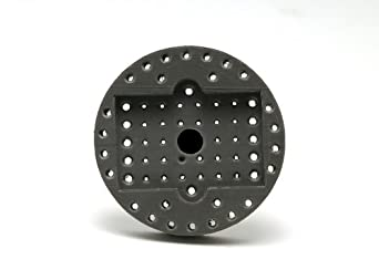 Benchmark Scientific BV1000-COMBO Combination Head, For BenchMixer Vortex Mixer