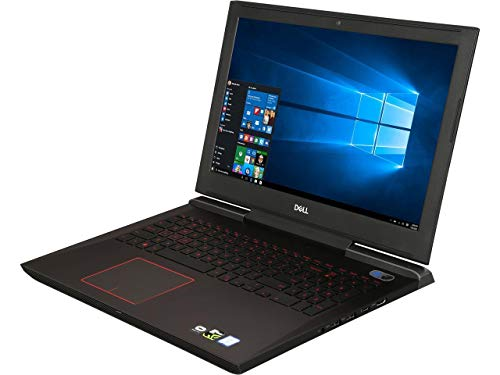 Dell Inspiron 15.6 inch HD Touchscreen Laptop PC, Intel Core i3-7100U Dual-Core, 6GB DDR4, 1TB HDD, Stereo Speakers, MaxxAudio, DVD RW, Windows 10 image