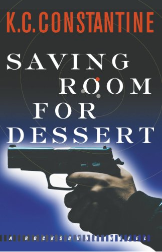 Saving Room for Dessert