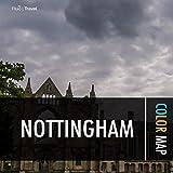 Nottingham Color Map