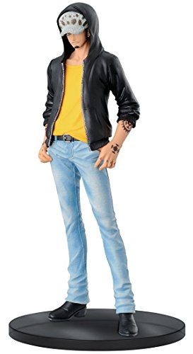 Banpresto Trafalgar Figure Light Jeans