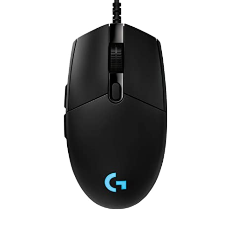 Amazon com: Logitech G PRO Hero Gaming Mouse: Computers