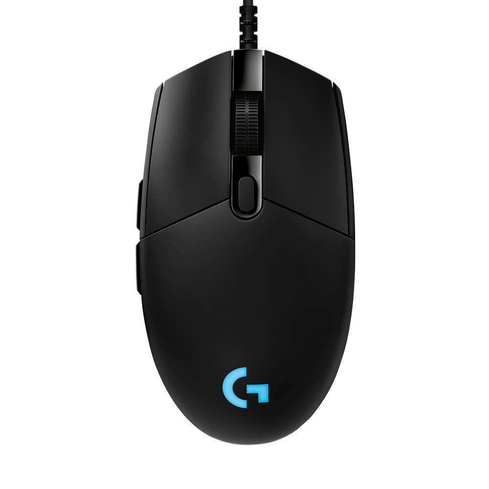 Mouse Gamer : Logitech G Pro Hero