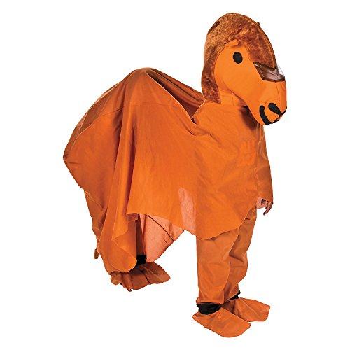 Child¡¯s Full Body 2-Person Camel Costume -