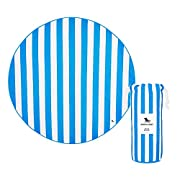 Dock & Bay Round Beach Towel – For Travel, Swimming, Camping – Roundie Mat, Beach Blanket – Super Absorbent, Quick Dry…