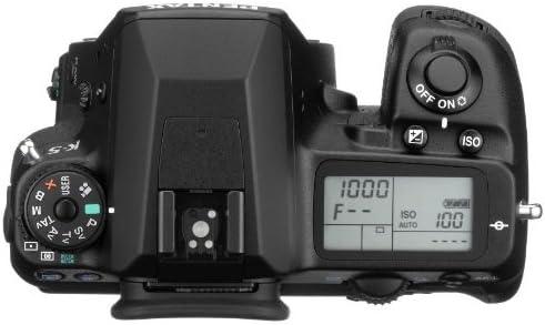 Pentax K-5 - Cámara Réflex Digital 16.93 MP (Cuerpo): Amazon.es ...