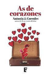 As de corazones (B de Books) (Spanish Edition)