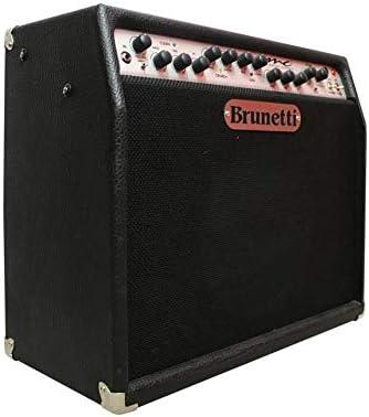 Brunetti MC-2 – Amplificador guitarra eléctrica – ocasión: Amazon ...