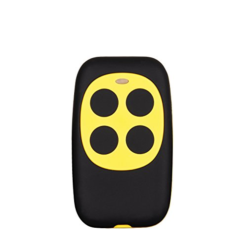 Remote control multi frequency copy 315-433mhz rolling code cloner garage doorDS