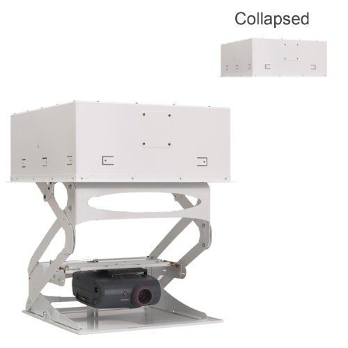 (Chief SL236SP Smart Lift Automated Projector Mount)