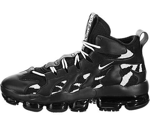 0ec65c6769971 Nike Vapormax Gliese Black White (9 D(M) US)